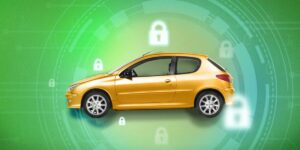 روش های ضدسرقت خودرو