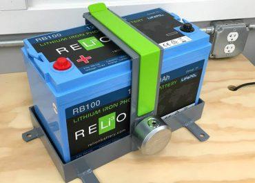 5 روش مهم که از سرقت باتری خودرو پیشگیری میکند