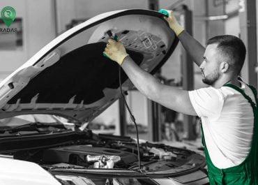 نگاهی بر هشدار سرویس دورهای خودرو + 2 مثال