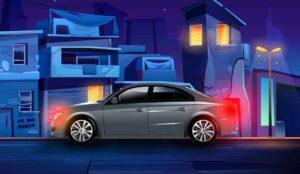 هشدار آژیر دزدگیر، راهی برای پیشگیری از سرقت خودرو