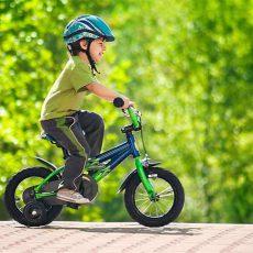 فواید دوچرخهسواری؛ تفریح، ورزش، سلامتی