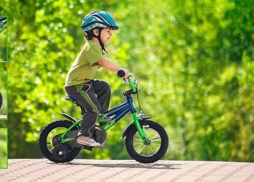فواید دوچرخهسواری ؛ تفریح و سلامتی