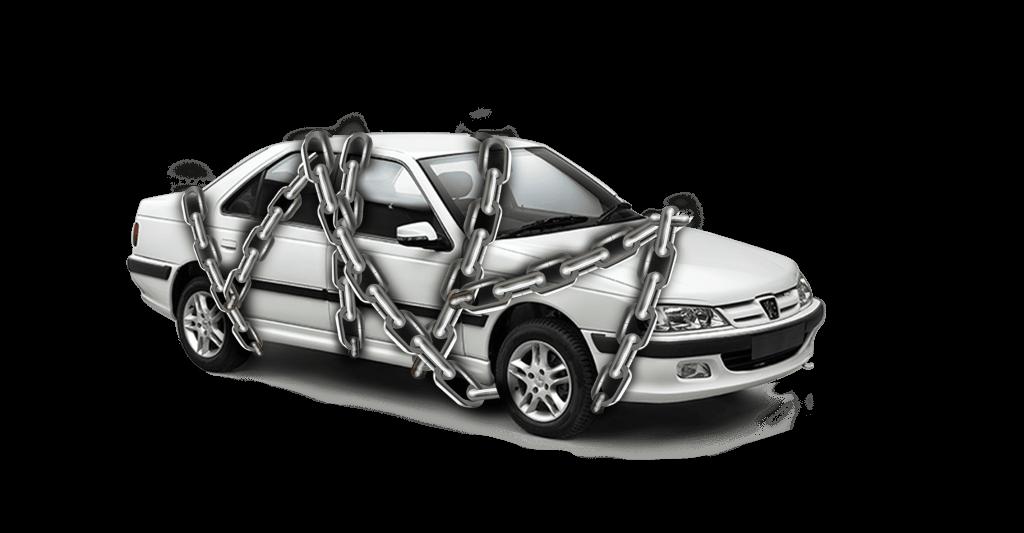جلوگیری از سرقت ماشین سواری
