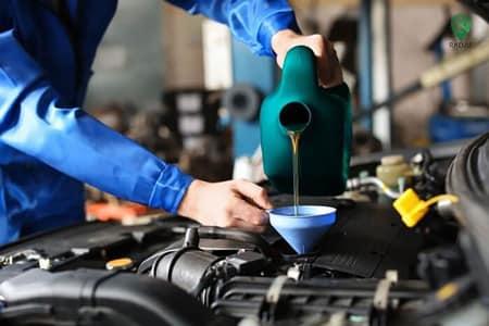 تعویض به موقع روغن ترمز مؤثر در نگهداری از خودرو در تابستان
