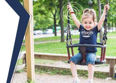 امنیت برای فرزندانی کوچک با ردیاب کودک!