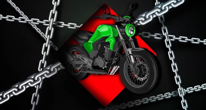 راهکارهای پیشگیری از سرقت موتورسیکلت
