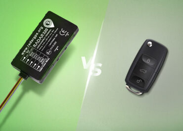 دزدگیر خودرو بهتر است یا ردیاب ماشین؟ پاسخی قطعی به سوالی پرتکرار