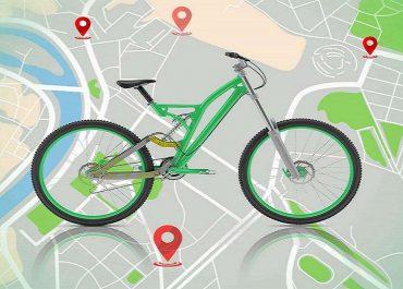 ردیاب دوچرخه، مانعی بزرگ برای سرقت