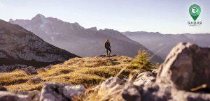 ردیاب کوهنوردی