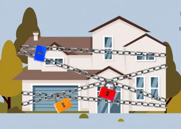 نکاتی ساده و مهم برای پیشگیری از سرقت منزل