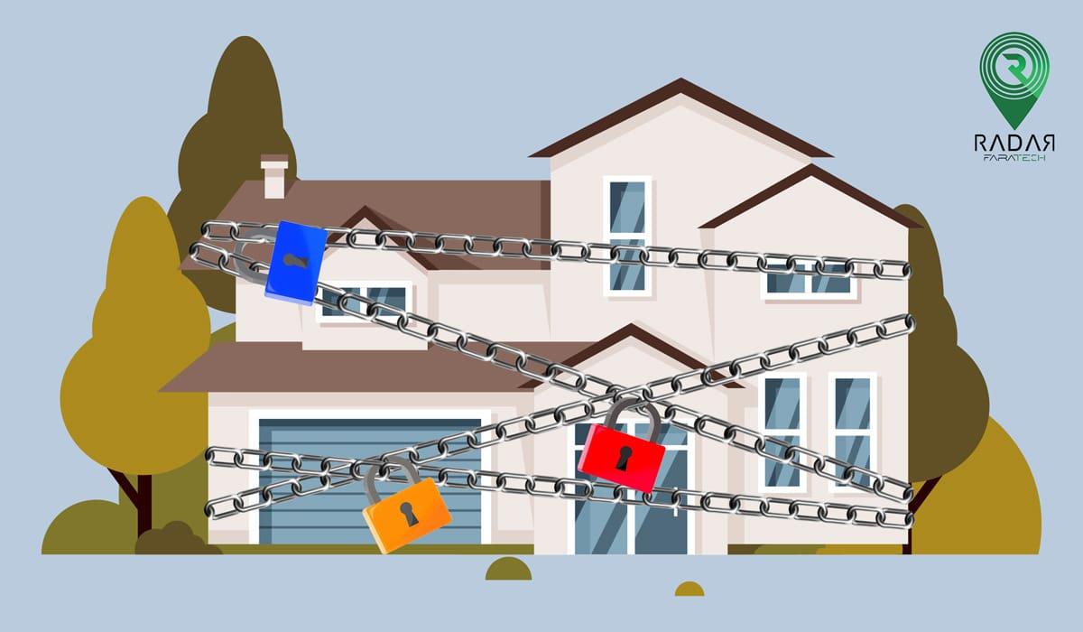 پیشگیری از سرقت منزل