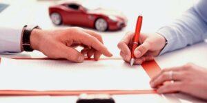 انتقال سند خودرو
