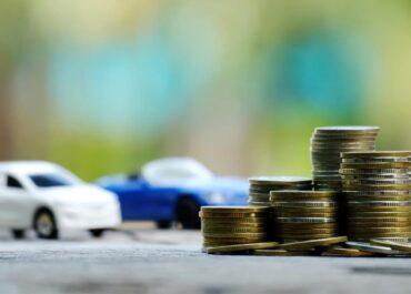 پرداخت خلافی خودرو، شکستن شاخ غول نیست!